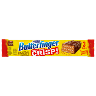 Butterfinger Crisp Bar