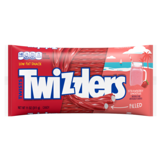 twizzlers strawberry smoothie